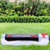 94116-EDAMZ Eden Metal Oscillating Sprinkler