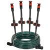 97063-EDAMZ Eden Flex Design Sprinkler Set