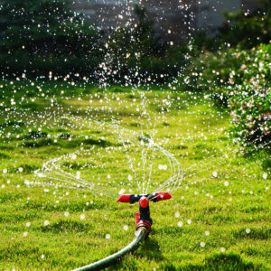 Eden 94141 Revolving Sprinkler